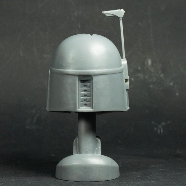 Mandalorian Trophy