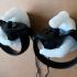 Oculus Rift Touch Controller wall mount/hanger image