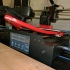 Wanhao Duplicator i3 Plus - Logitech C920 Webcam - Mount image