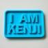 I AM KENJI image