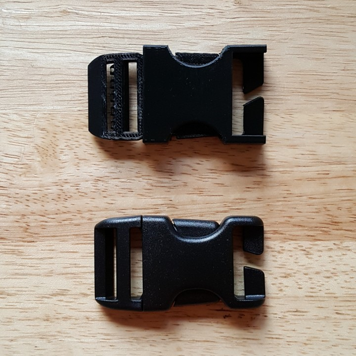 Buckle for Bag