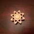 Little Kids Mini Bearingless Spinner image