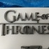 Game of Thrones Logo (HBO) image