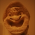 Theatre mask image