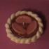 Pie crust molds image