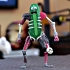 Rat Warrior Pickle Rick image