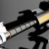 Black Ranger Power Axe image
