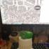 Lantern Rings (print ready(large)) print image