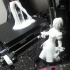 Nier Automata 2B print image