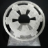 galactic empire table stand image