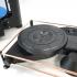 Atom Spinbox - A 3D DIY Portable Turntable Kit image