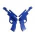 Fan-made Starwars DE-10 Blaster Pistol image