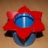 Flower Iris box image