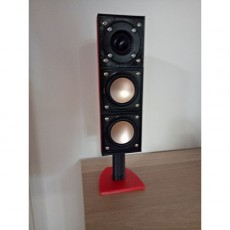 Modular Surround Speaker