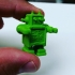Ultimaker zombie robot image