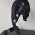 Headphone Stand print image