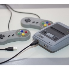 Snes Mini Raspberry Pi - Retropie