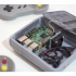 Snes Mini Raspberry Pi - Retropie image
