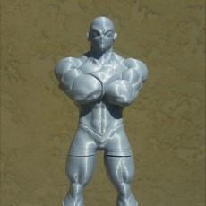 Dragon Ball Super - Jiren Full Figure