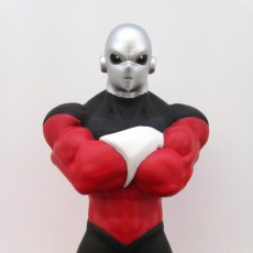 Picture of print of Dragon Ball Super - Jiren Full Figure