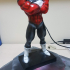 Dragon Ball Super - Jiren Full Figure print image