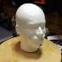 Mannequin Face (Man) image