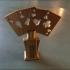Card or Poker Trophy image