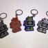 Ultimaker keychain image