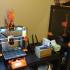 Prusa MK2 LED Lights image