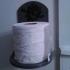 Toilet Paper Holder image