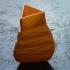 "Simple triangle ""Vase"" image"