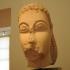 Head of a kouros image