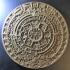 Aztec Calendar - Sun Stone image