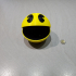 Pacman raspberry pi enclosure case print image