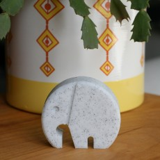 Danish Modern Elephant