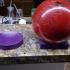 Bowling Ball Stand image