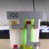 CMOS NAND-Gate Transistor Model image