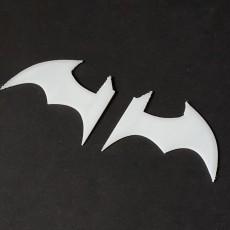 Batarang Prototype