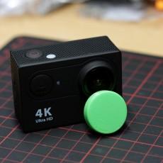 21mm Lens Cap (for Eken H9 Ultra HD 4K Action Camera)