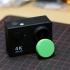 21mm Lens Cap (for Eken H9 Ultra HD 4K Action Camera) image