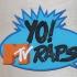 Yo! MTV Raps Logo image