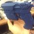 Officer D.va Gun image
