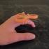 Fidget Spinner Ring Mount image