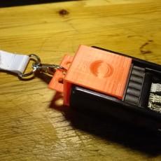 Clip for Trodat Printy-Dater 4850