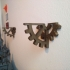 Steampunk Shelf Bracket image