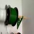 Filament Spool Wall Mount + Hub image