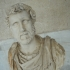 Bust of the Emperor Antoninus Pius image