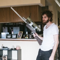 Team Fortress 2 sniper