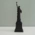 Statue of Liberty - New York City, USA print image