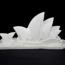 Picture of print of Sydney Opera House - Australia This print has been uploaded by Ivan B